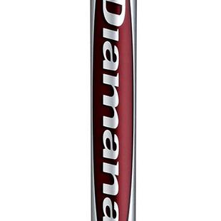 Diamana M+ 70 .370 Graphite Hybrid Shaft