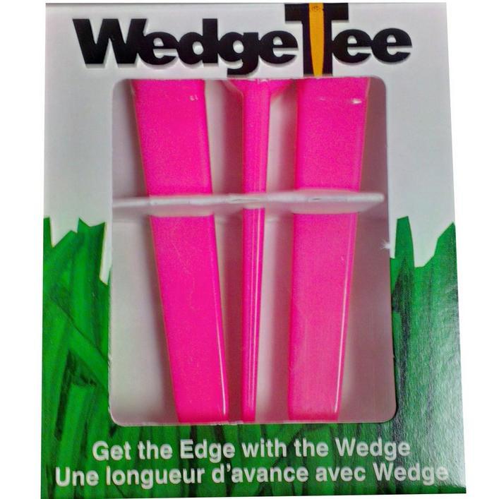 Tés Wedge