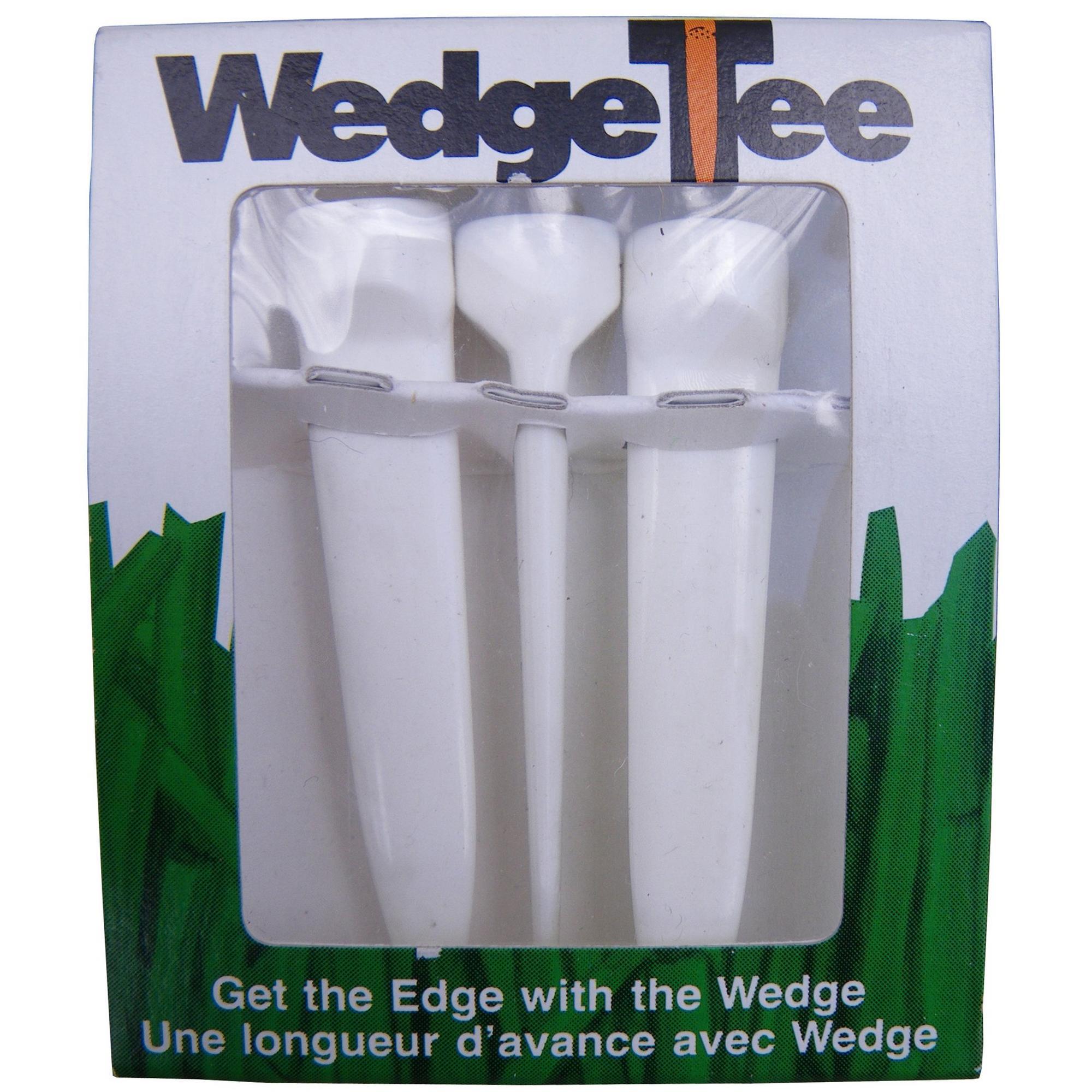 Wedge Tees