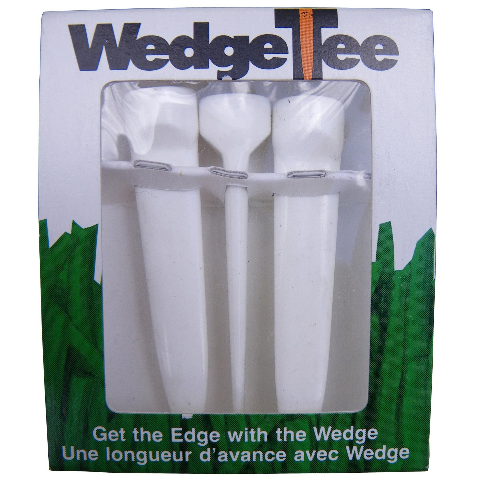 Tés Wedge