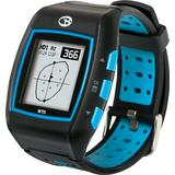 WT5 Black/Blue GPS Watch