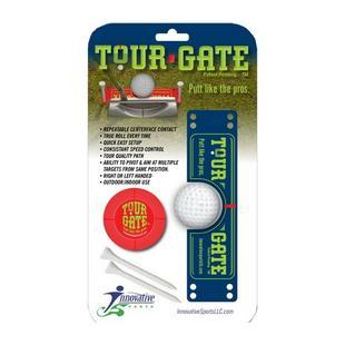 Tour Gate