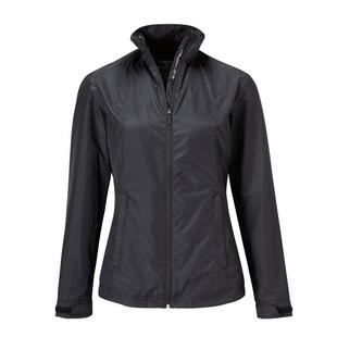 Women's Packable Rain Jacket