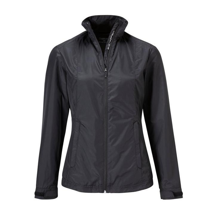 Women's Packable Rain Jacket