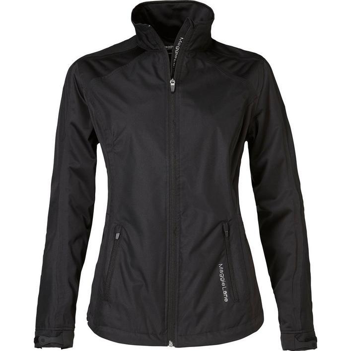 Women's Elite Rain Jacket