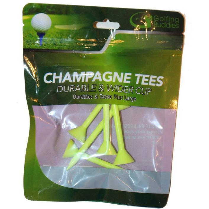Champagne Tees