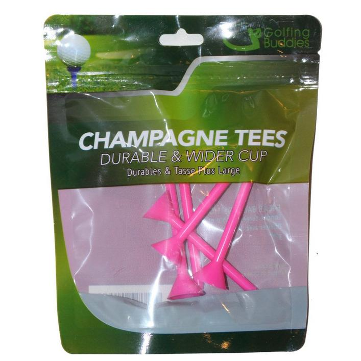 Champagne Tees