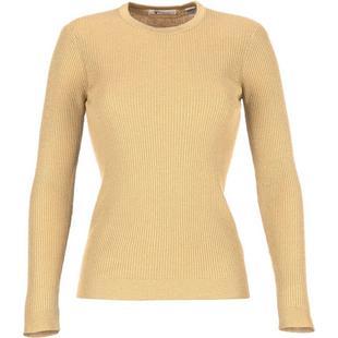 Women's Crew Neck Long Sleeve Sweater