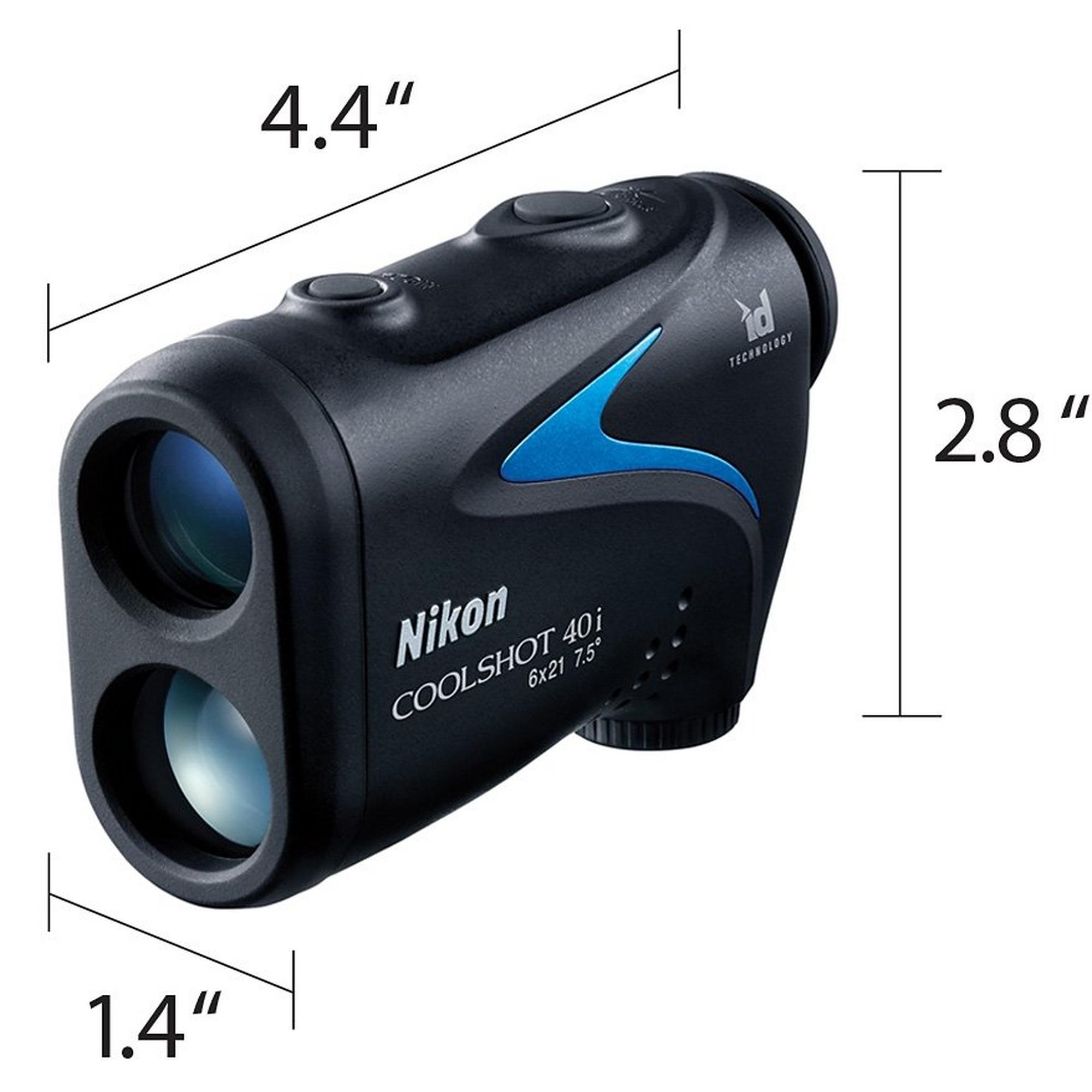 Coolshot 40i Rangefinder