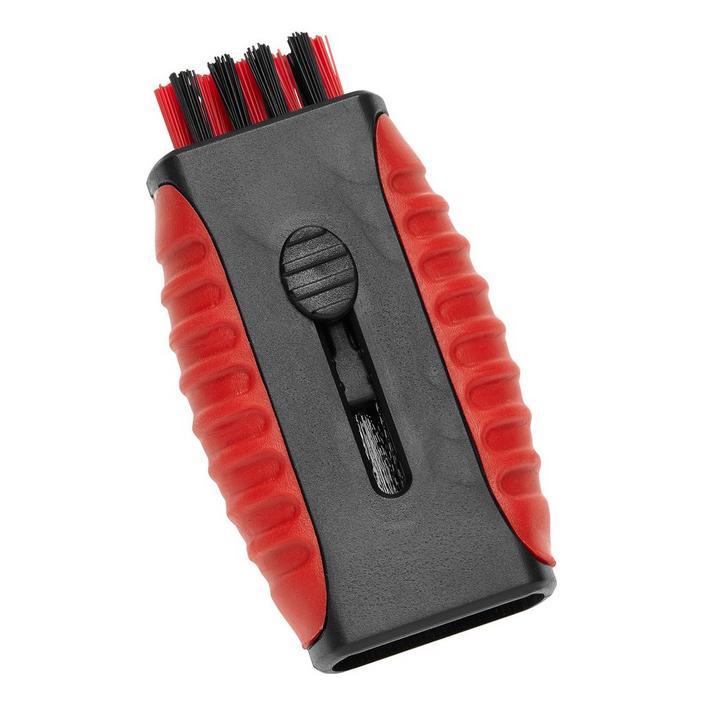 2-In-1 Pocket Brush