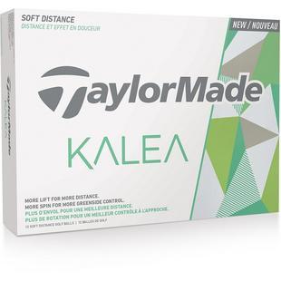 Kalea Golf Balls - White