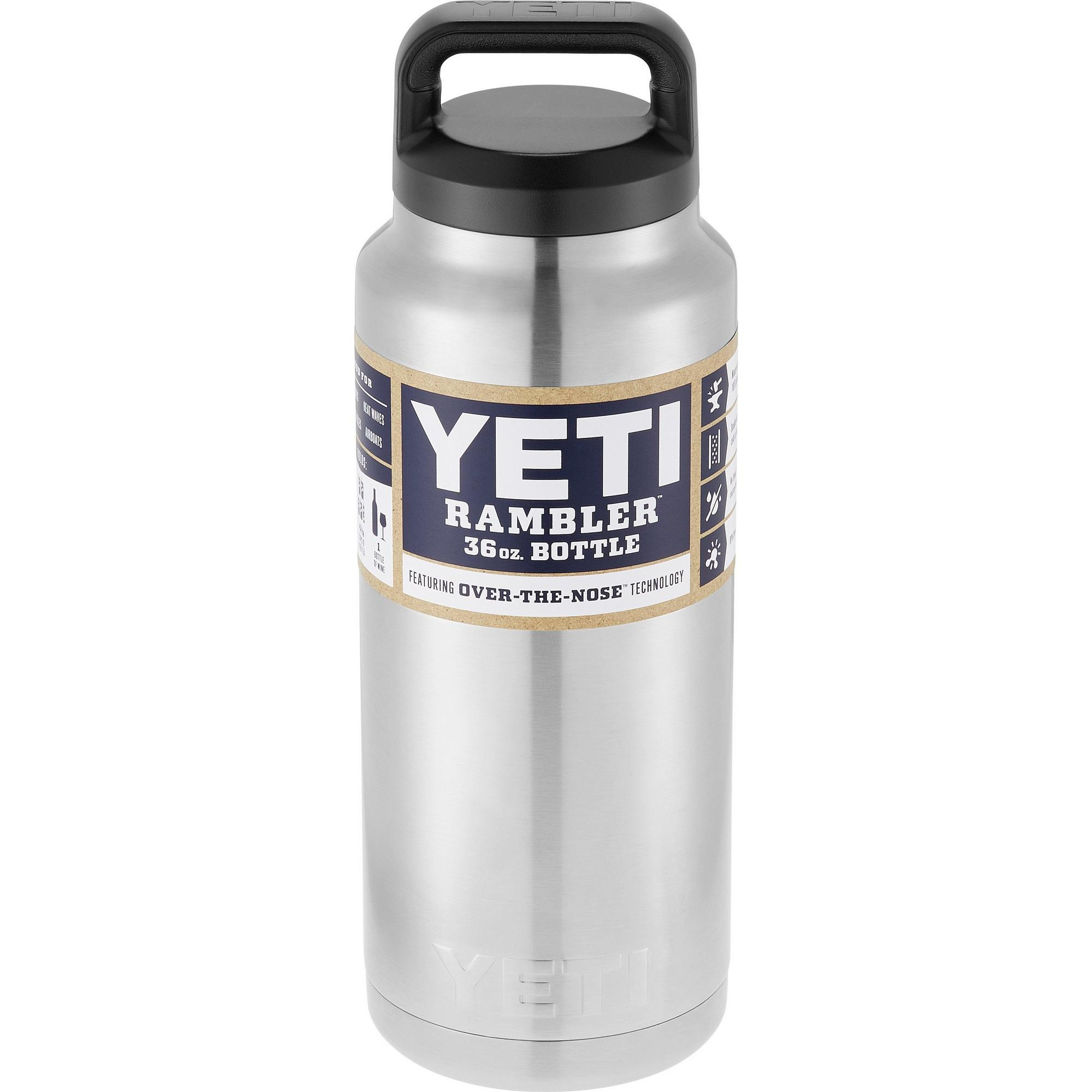 Rambler Bottle - 36 oz.