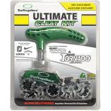 Silver Tornado Ultimate Cleat Kit