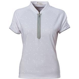 Women's Desire Short Sleeve Polo