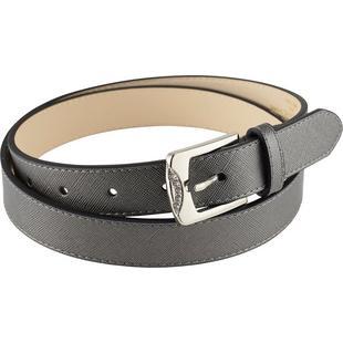 Women's Harness Buckle Stone Belt