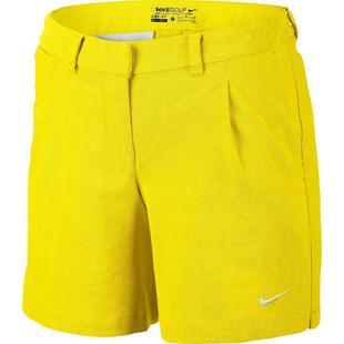 Women's Oxford Shorts