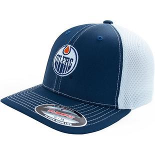 Men's Ultramesh Edmonton Oilers Cap