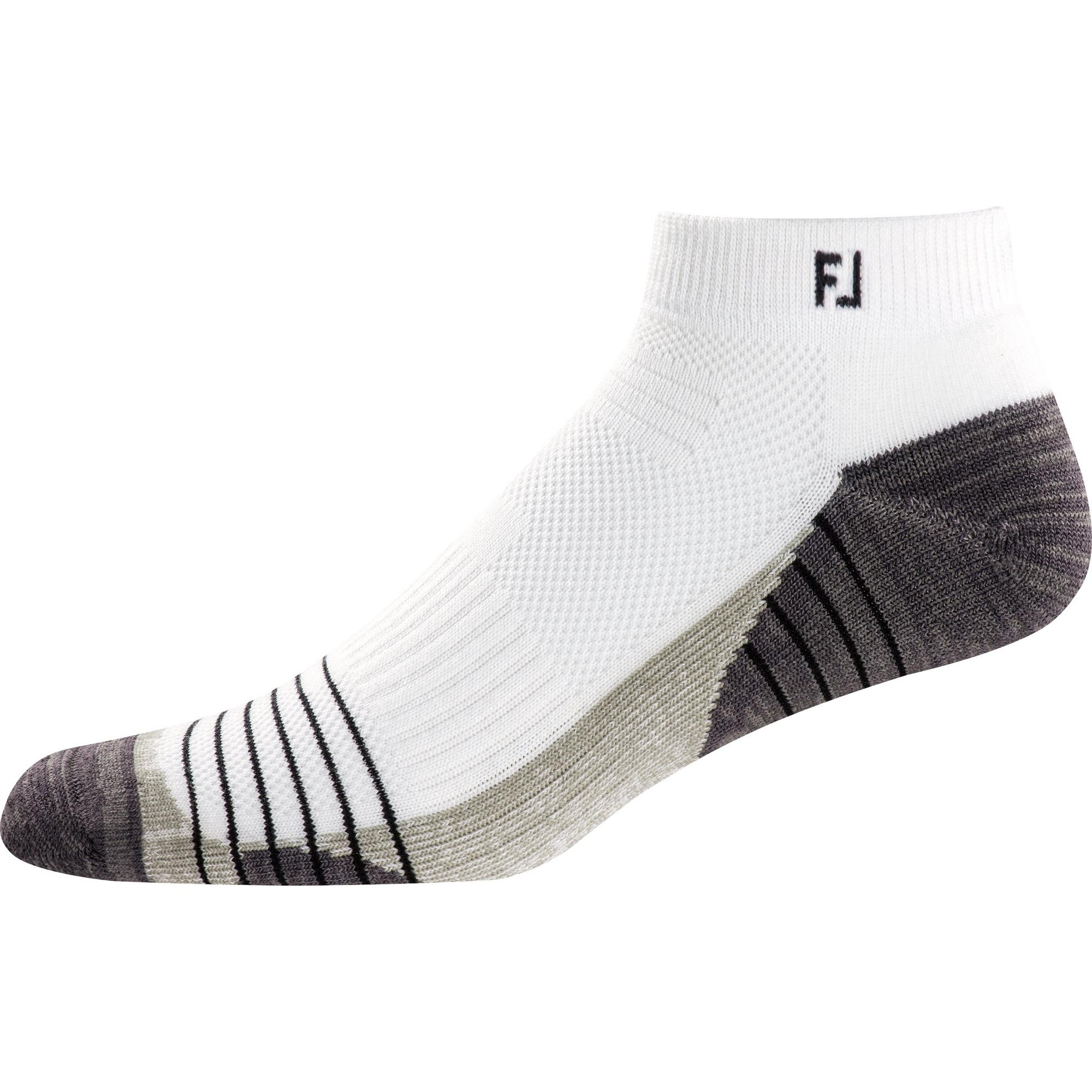 Men's TechSof Tour Sport Ankle Socks