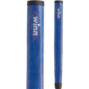 Excel Tour Midsize Pistol Blue Putter Grip