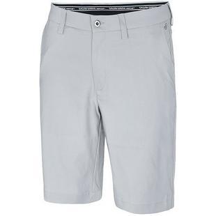 Pantalon court Parker à coupe régulière pour hommes