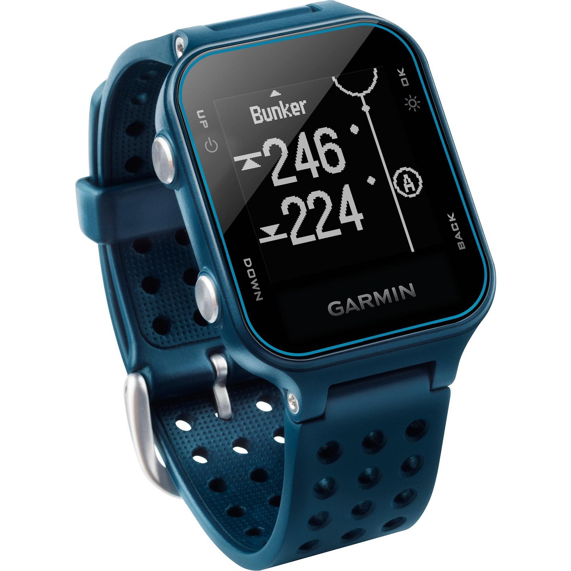 Approach S20 GPS Watch