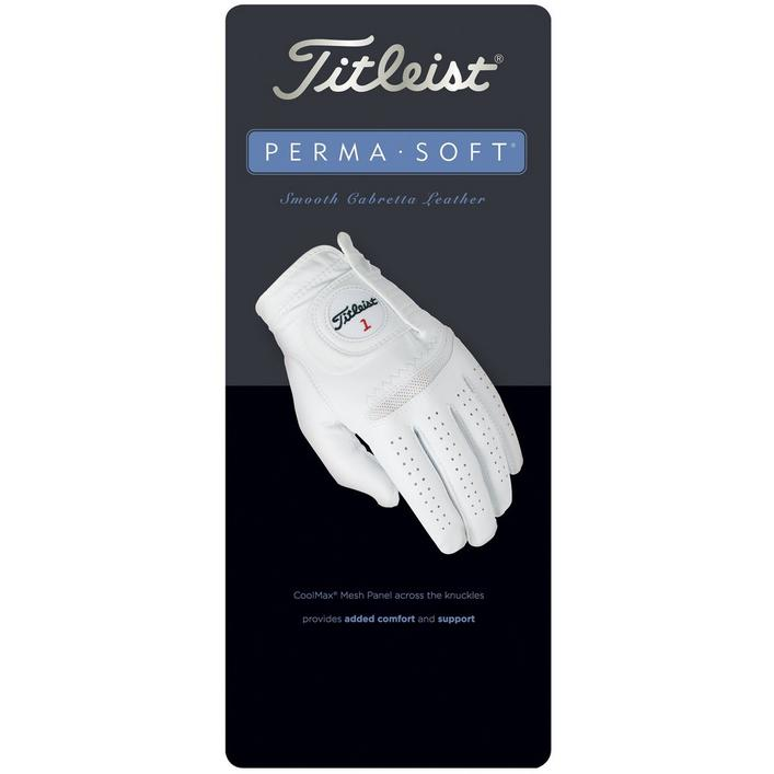 Permasoft Golf Glove