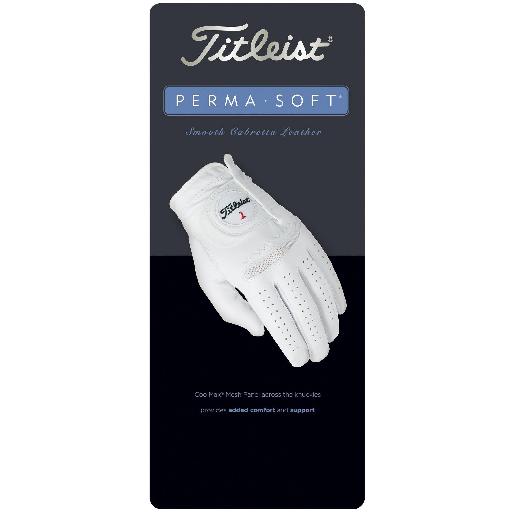 Permasoft Cadet Golf Glove