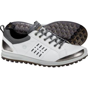 Men's Biom Hybrid 2 GTX Spikeless Golf Shoes - White/Black