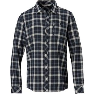 Men's Braden Long Sleeve Button Up