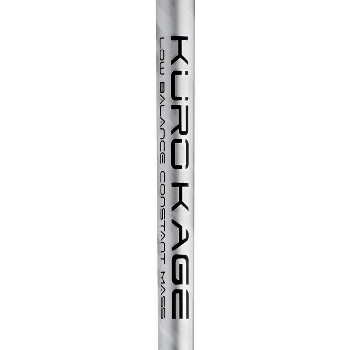 KURO KAGE Black with Tini 80 .335 Graphite Wood Shaft