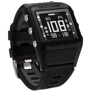 Linx GT Black GPS Watch