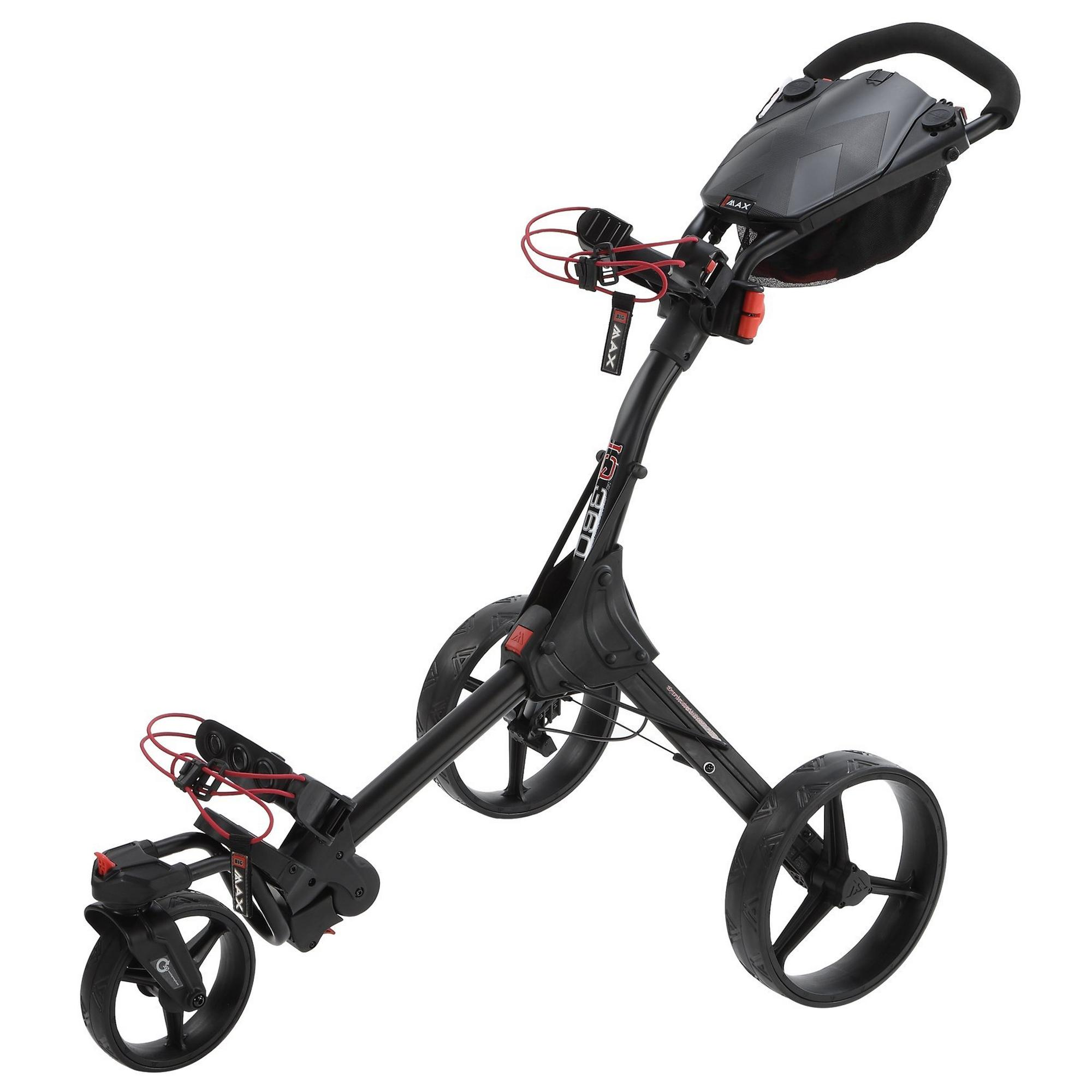 Chariot IQ Plus à 3 roues