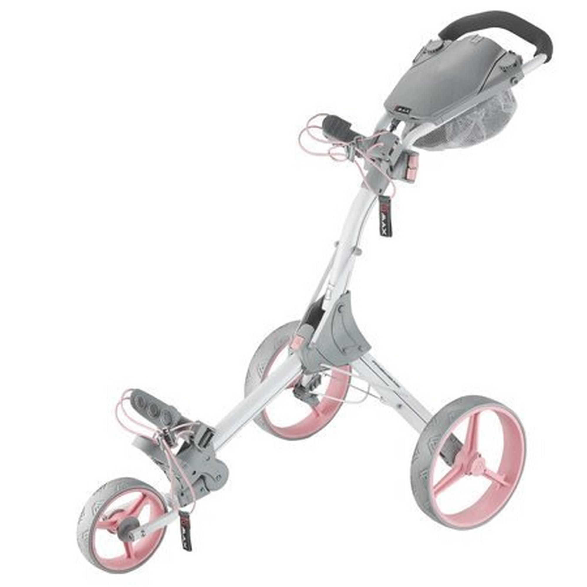 IQ Plus 3-Wheel Push Cart