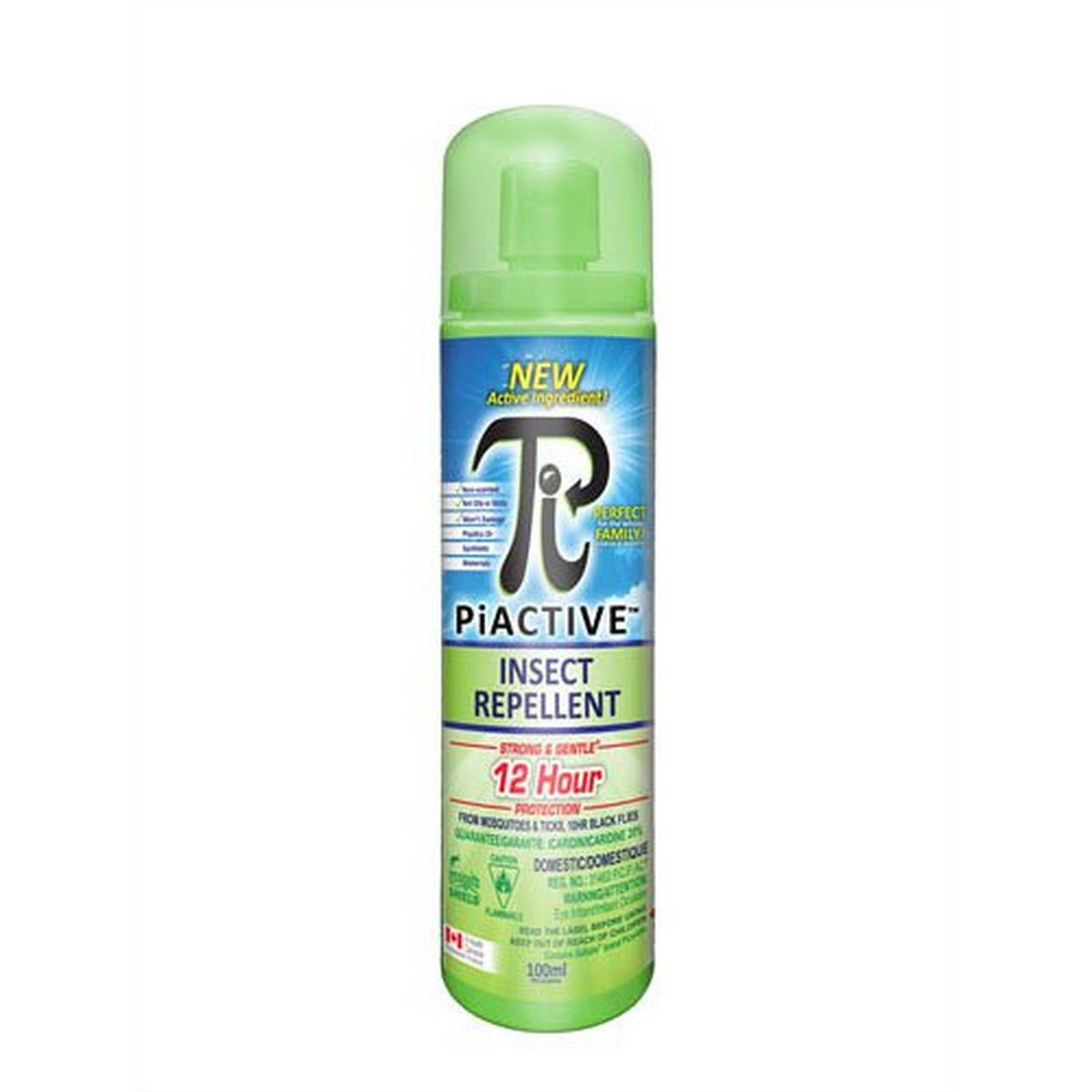 PiActive Bug Repellent