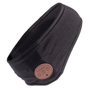 Bandeau Sport noir Bluetooth