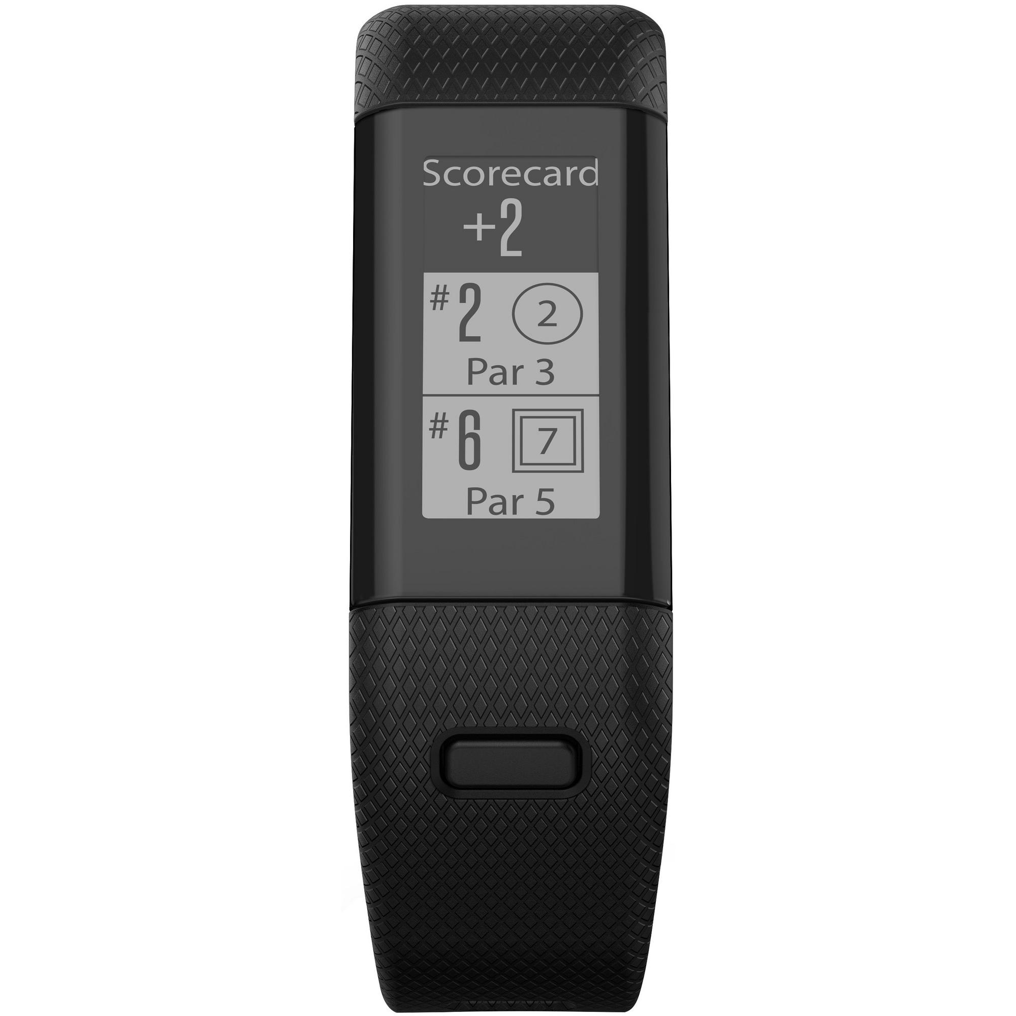 Approach X40 Black GPS Watch