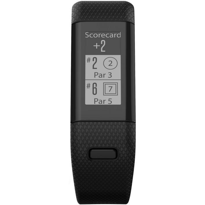 Approach X40 Black GPS Watch