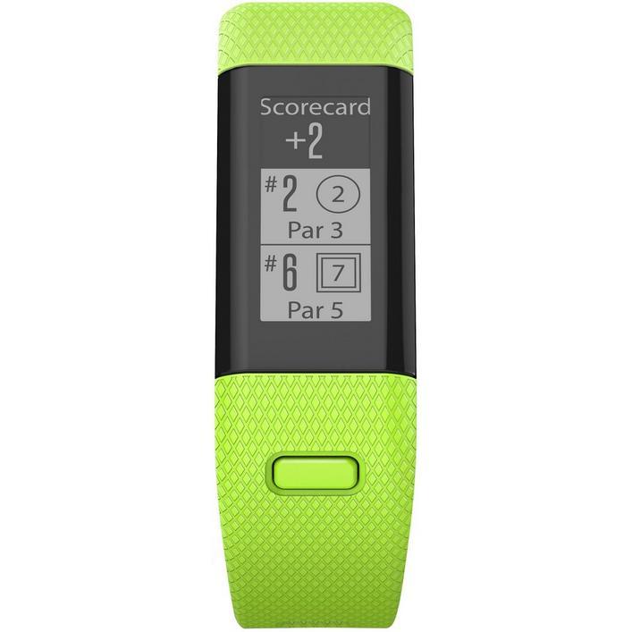 Approach X40 Limelight GPS Watch