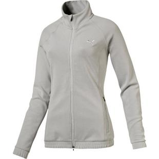 Women's Track Full Zip Jacket