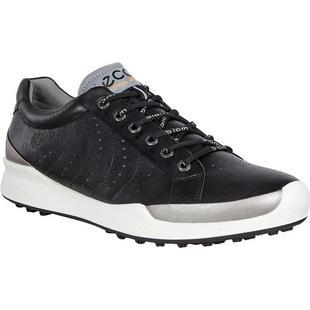 Men's BIOM Hybrid HM Spikeless Golf Shoe-Black/Black Solid