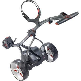 Chariot électrique S1 DHC Lithium avec frein électronique