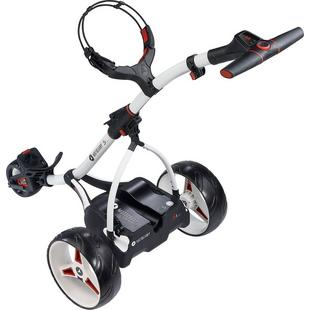 S1 DHC Lithium w/ E-Brake Electric Cart