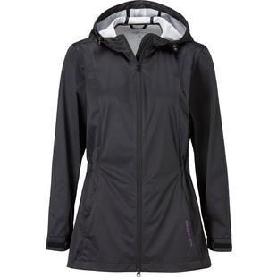 Women's Hooded Anorack Jacket