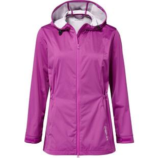 Women's Hooded Anorack Jacket