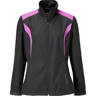 Women's Fashion Rain Jacket