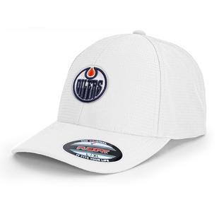 Casquette Airwave Oilers d'Edmonton pour hommes
