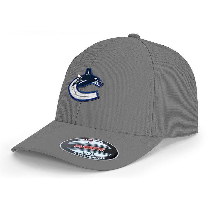 Men's Airwave Vancouver Canucks Cap