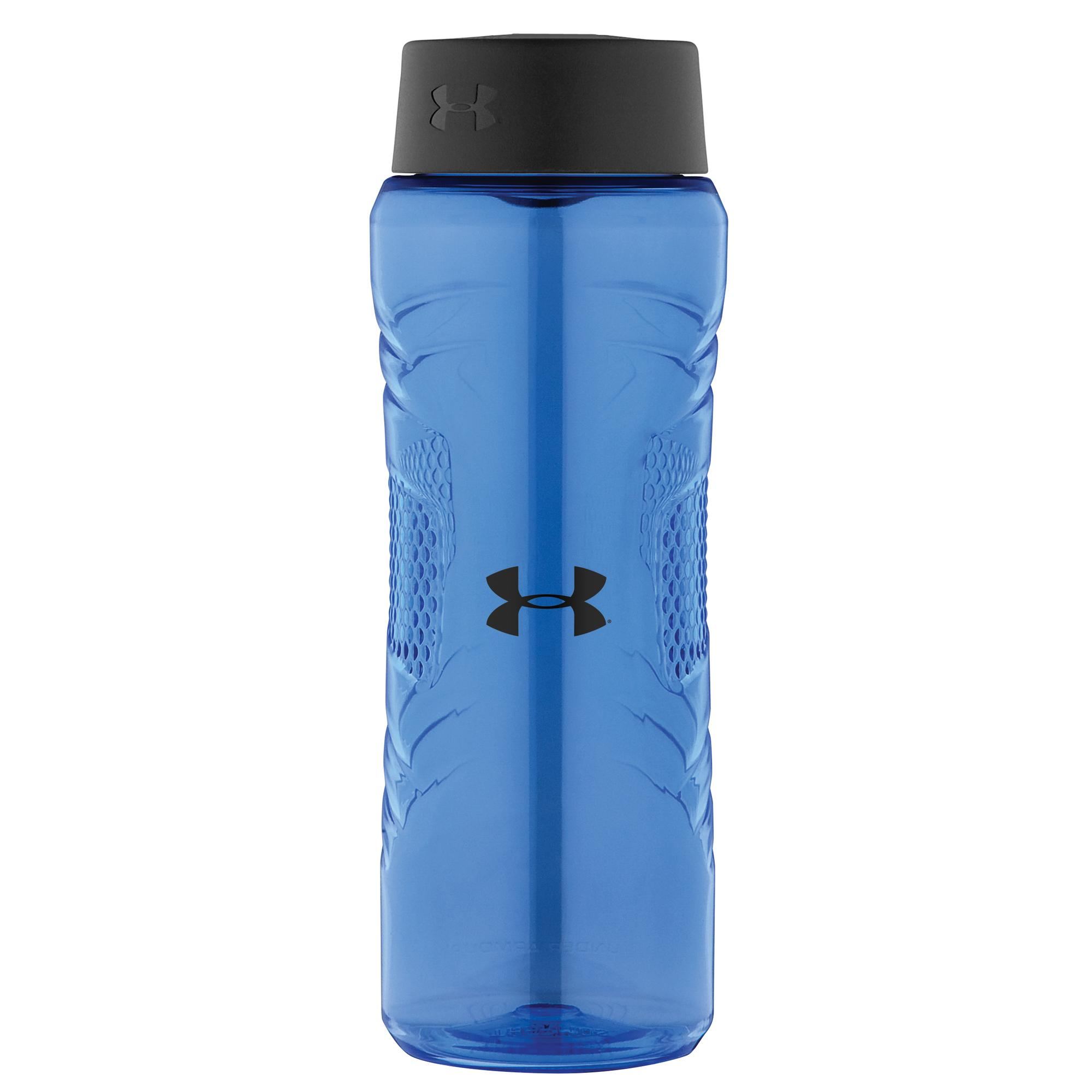 24 oz Tritan Bottle with Solid Top