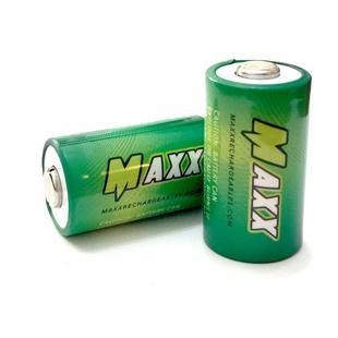 CR2 Rechargable Batteries