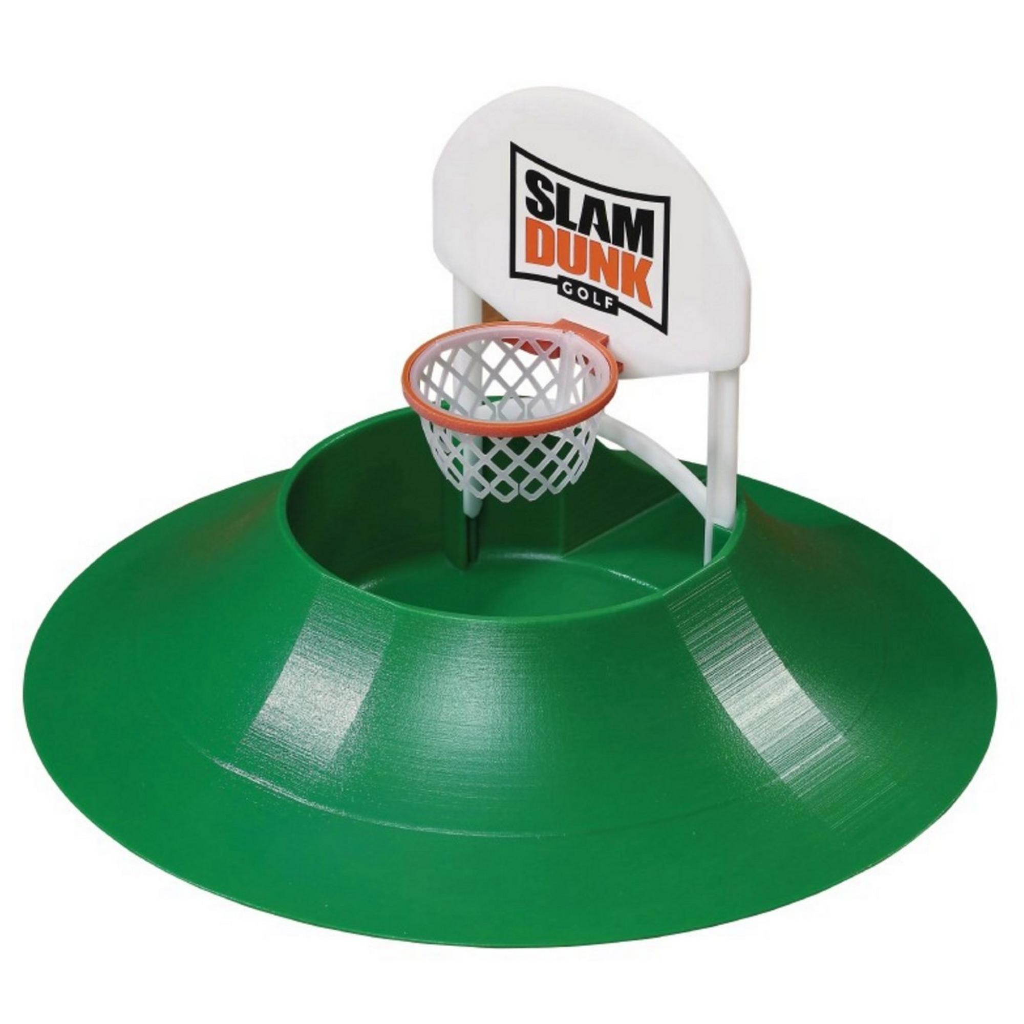 Putting Cup Game